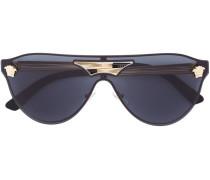 Sonnenbrille mit Medusa-Details - unisex