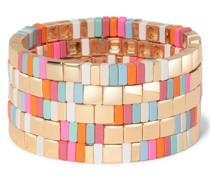 Brite and Early Armband-Set
