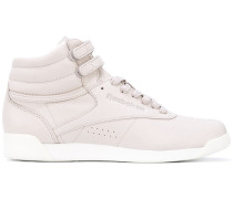 'Face' High-Top-Sneakers - women