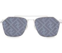 'Eyeline' Sonnenbrille