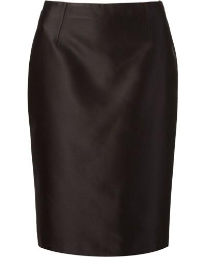 zibeline pencil skirt