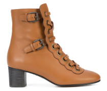 Orson lace-up boots