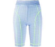 Shorts mit Einsatz