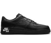 'Air Force 1 '07 LTHR Emblem' Sneakers