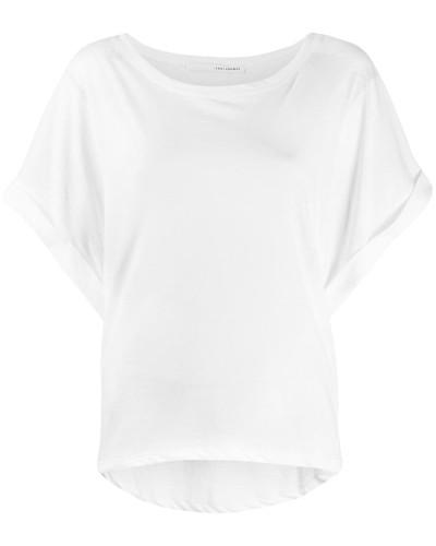 Asymmetrisches T-Shirt