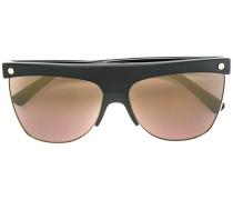'Clubmaster Visetos' Sonnenbrille