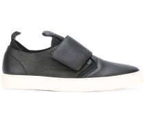 Slip-On-Sneakers mit Riemen - men