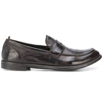 Loafer im Used-Look
