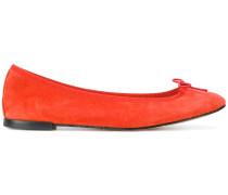 classic ballerina pumps