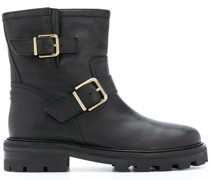 'Youth' Stiefel