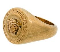 Signature Medusa Ring