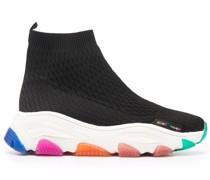 Lettie Sock-Sneakers in Strickoptik