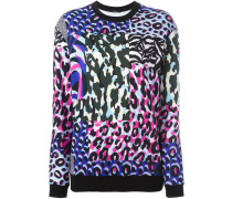 'Wild Patch' Sweatshirt