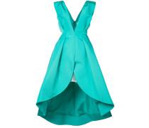 Kleid mit asymmetrischem Saum - women