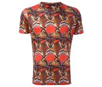 - T-Shirt mit grafischem Print - men