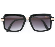 - '6009' Sonnenbrille - unisex - Acetat/metal - 55