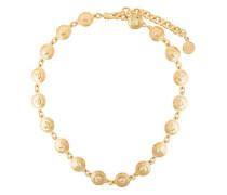 Halskette mit Medusa-Design
