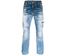 'Biker Ski' Jeans