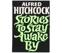 'Stories To Stay Awake By' Buch-Clutch