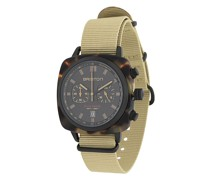 'Clubmaster Sport Safari' Armbanduhr
