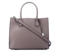 Große 'Mercer' Handtasche - women - Leder