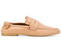 Mozart sole loafers