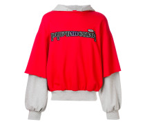 layered hoodie