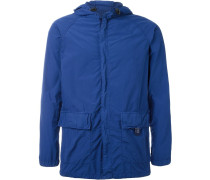 Windbreaker mit Kapuze - men