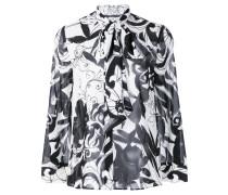 'Descotroll' Bluse