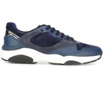 Sneakers mit Einsatz - men