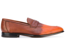 Penny-Loafer mit Farbverlauf - men - Leder - 7