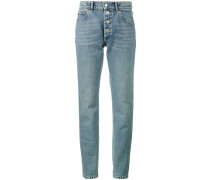 'Tube' Jeans