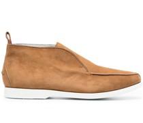 Stiefel im Loafer-Stil