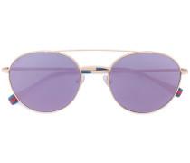 Klassische Aviator-Sonnenbrille - unisex