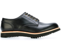 - 'Drew' Derby-Schuhe - men - Kalbsleder/rubber