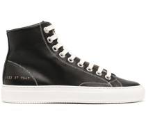 'Tournament' High-Top-Sneakers