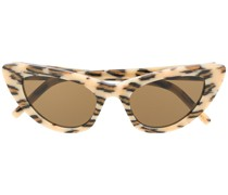 'Lily' Cat-Eye-Sonnenbrille