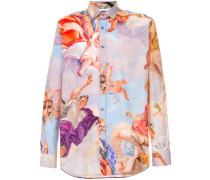 Renaissance print shirt