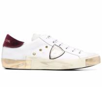 Prsx Mixage Velour Sneakers