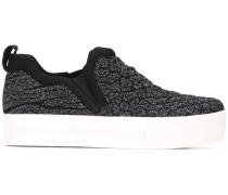 'Jane' Slip-On-Sneakers