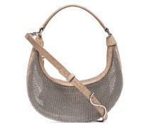 Sasha chainmail shoulder bag