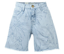 'The Slouchy Cut Off' Jeans-Shorts