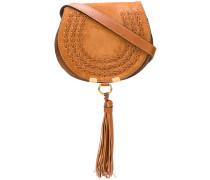 mini Marcie tassel bag