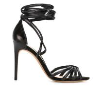 Sandalen mit Riemchen - women