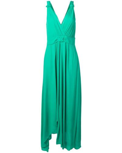 Kleid mit Knotendetails