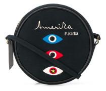 'Kafka's Amerika' Clutch