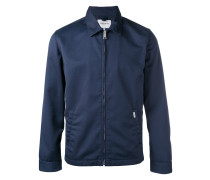 - Jacke mit klassischem Kragen - men