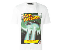 'Love Invaders' T-Shirt