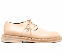 Alluce low-heel derby shoes