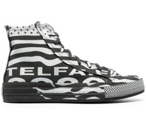 x Converse High-Top-Sneakers